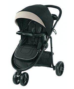 Stroller Reversible Seat Pierce