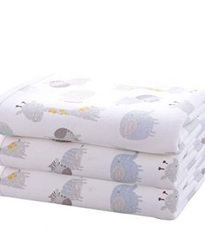 Baby Diaper Changing Pad Liners(22x27.5 inches) Soft Bamboo