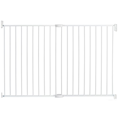 Munchkin Extending XL Tall and Wide Baby Gate