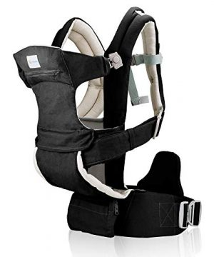 Baby Carrier New Born to Toddler –Infant, Child Carrier