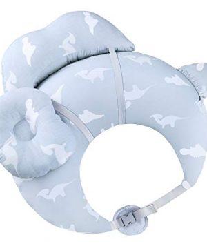 Breast Feeding Baby Nursing Pillow