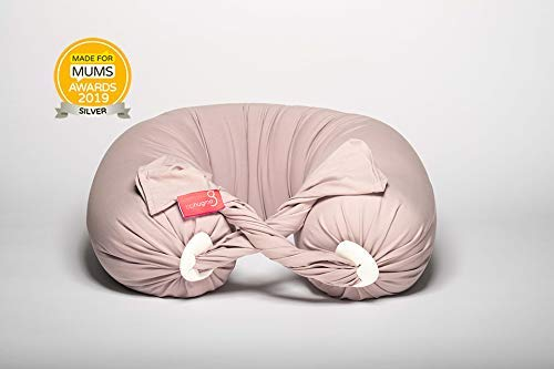 bbhugme Pregnancy Pillow, The Award-Winning Pregnancy