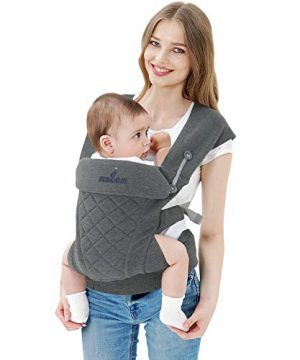 JERORAY-Baby-Carrier,All Carry Position,All Seasons