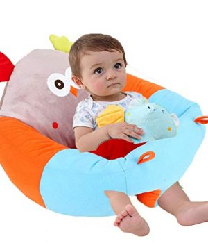 AIPINQI Baby Support Sofa, Infant Sitting Chair