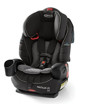 Booster Car Seat 3 in 1 Harness
