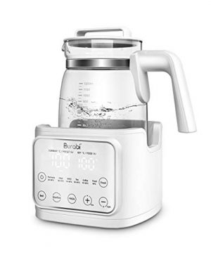 Baby Formula Kettle with Accurate Temperature Control