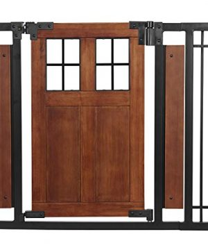 Evenflo Barn Door Walk-Thru Gate