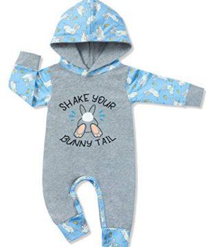 Easter Newborn Baby boy Clothes 0-3months Dress up