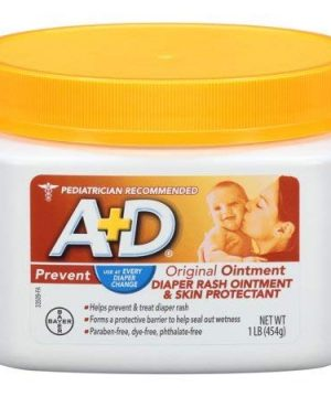 A+D - Original Ointment.