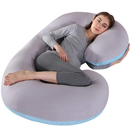 Pregnancy Pillow for Pregnant Women,Fuul Body Pillows for Sleeping