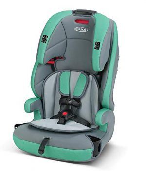 Graco Tranzitions 3 in 1 Harness Booster Seat