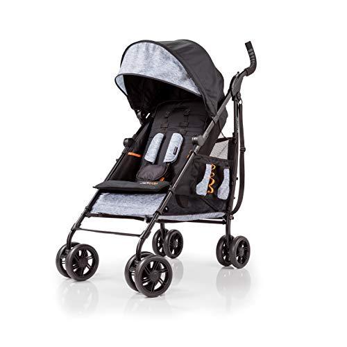 Summer 3Dtote Convenience Stroller – Lightweight Stroller