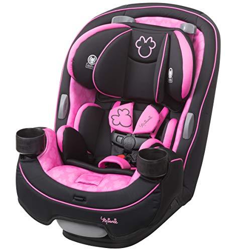 Disney Baby Grow, Go 3-in-1 Convertible Car Seat