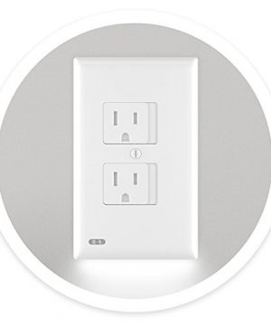 Child And Baby Safety Power Outlet Wall Cover