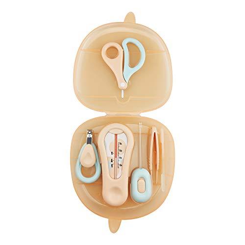ARRNEW Baby Nail Kit, Baby Nail Care Set