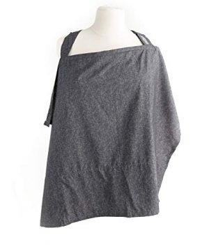 Apron Cover Up for Breast Feeding Babies