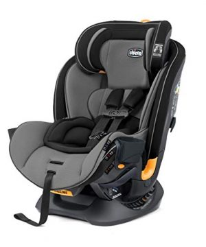 Fit4 4-in-1 Convertible Car Seat Infant to Booster
