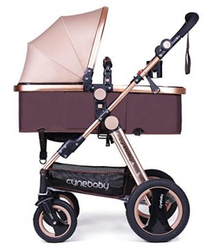 Infant Baby Stroller for Newborn and Toddler