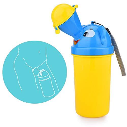SH-RuiDu Travel Urinal, Portable Reusable Baby Child Potty