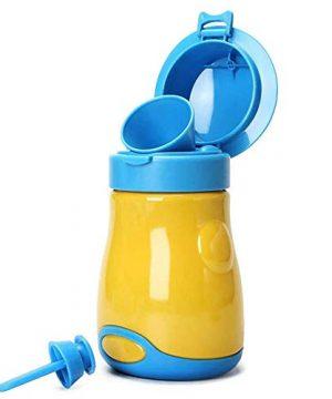 Upgrade Baby Boy Portable Potty Emergency Urinal Toilet
