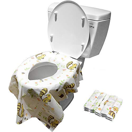 Extra Large Soft and Waterproof Potty Seat Cover