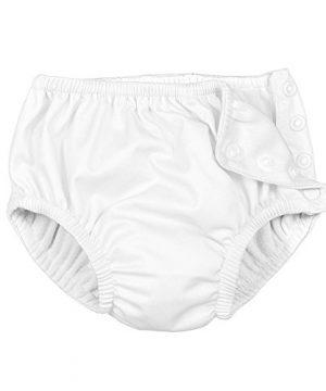i Play. Baby Ultimate Reusable Snap Swim Diaper