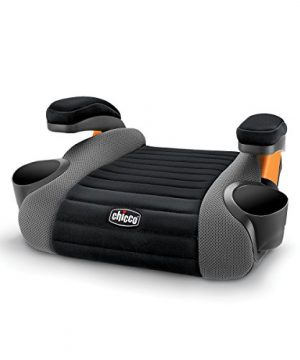 Booster Car Seat GoFit Backless