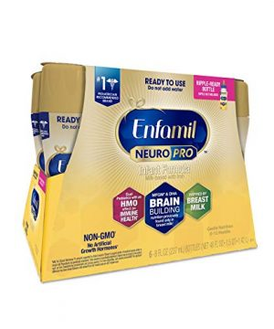 Enfamil NeuroPro Ready to Use Baby Formula