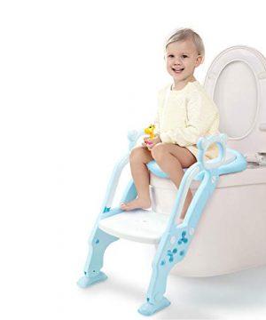 GrowthPic Potty Training Seat - Toddler Potty Seat