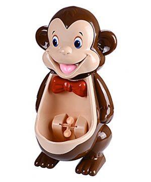 Potty Training Urinals for Boys, Cute Monkey Potty