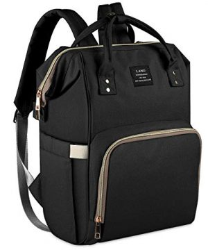 Diaper Bag Backpack - Ticent Multifunction Travel Back Pack