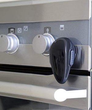 Oven Door Lock Child Safety, Heat-Resistant Easy to Install