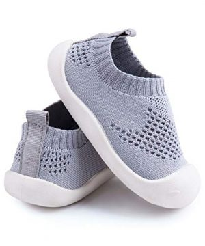 Baby First-Walking Shoes 1-4 Years Kid Shoes