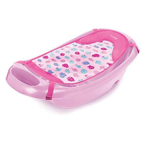 Summer Splish 'n Splash Newborn to Toddler Tub