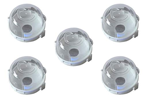 Stove Knob Covers for Child Safety, Gas Stove Knob Safety Cover