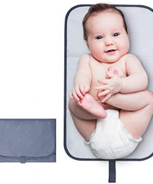 Baby Portable Diaper Changing Pad