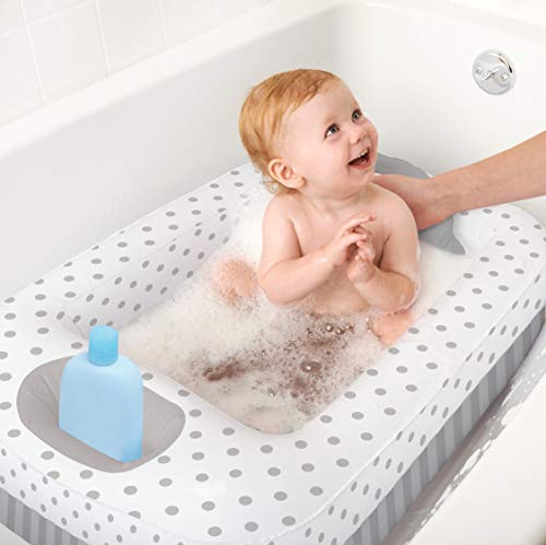Ginsey Playtex Inflatable Safety Bathtub, Multi
