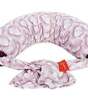 bbhugme Nursing Pillow, The Award-Winning Original Breastfeeding