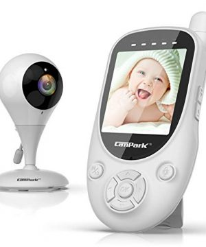 2-Way Talk Audio Baby Camera