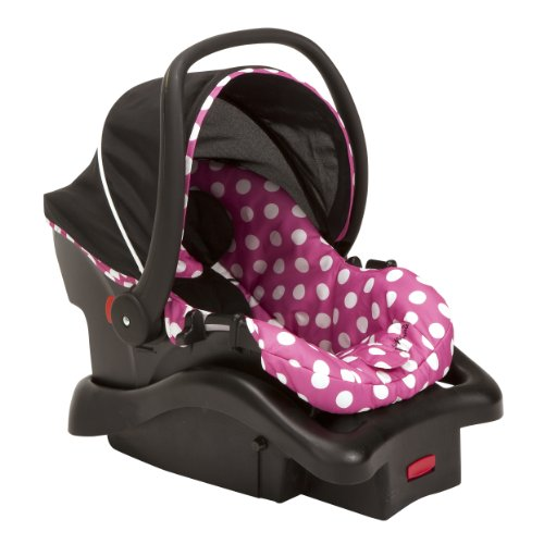 Disney Baby Minnie Mouse Light 'n Comfy 22 Luxe