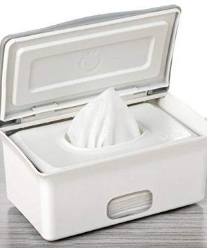 Ubbi Baby Wipes Dispenser | Baby Wipes Case