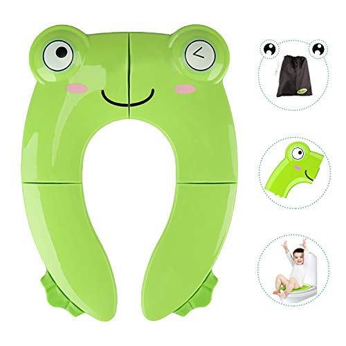 Potty Seat Cover for Toddler Travel
