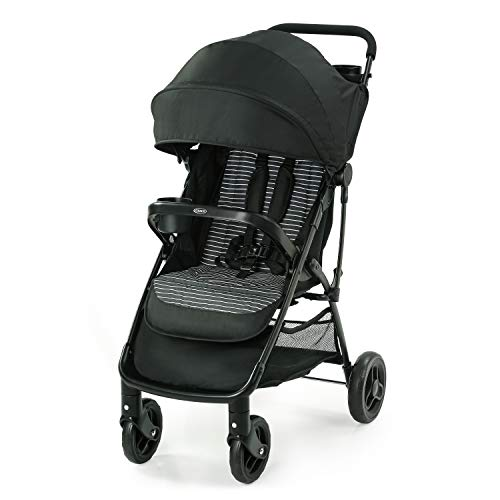 Lightweight Stroller Car Seat Compatible
