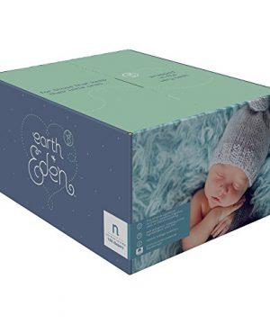 Earth + Eden Baby Diapers, Newborn