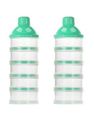 Baby Milk Feeding Powder Formula Dispenser