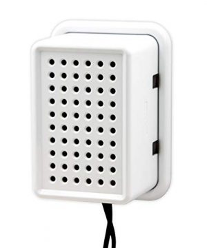 Baby Block Universal Power Outlet Cover Box