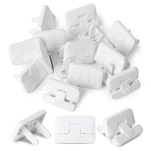 Plug Covers for Electrical Outlets Baby Proof