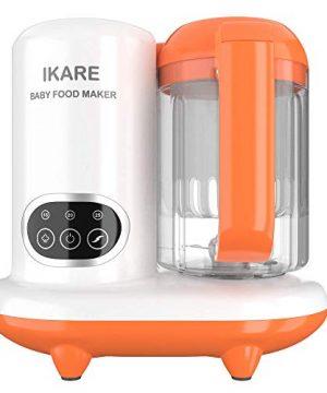 Baby Food Maker   Baby Food Processor