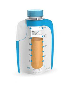 Kiinde Foodii Baby Food and Formula Storage