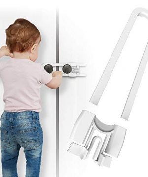 Cabinet Handle Locks Free Best for Baby Proofing